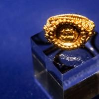 Archeonorico_Römischer Heiratsring