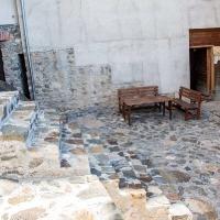 Archeonorico_Innenhof